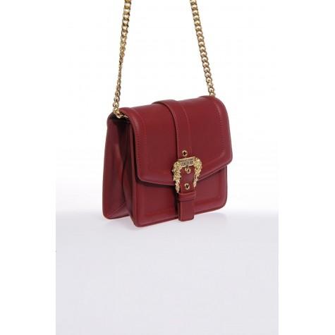 Women's Burgundy Shoulder Bag
