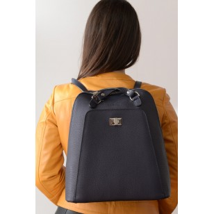 Shoulder And Backpack