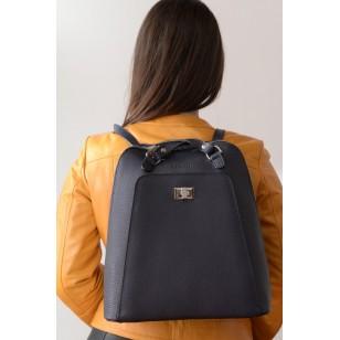 Shoulder And Backpack