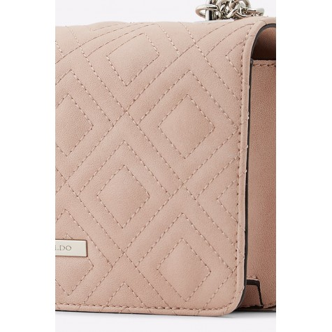 PAREMETH - Pink Women's Cross Bag
