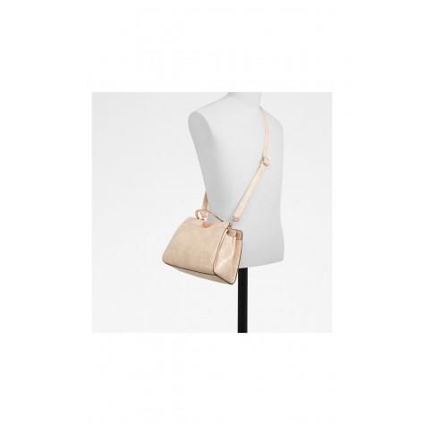 Pink Women's Shoulder Bag