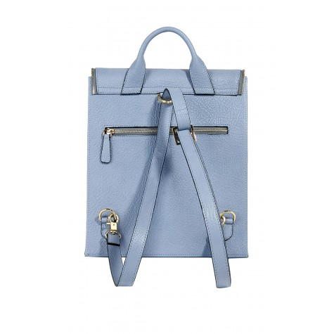 BLUE Women's Backpack